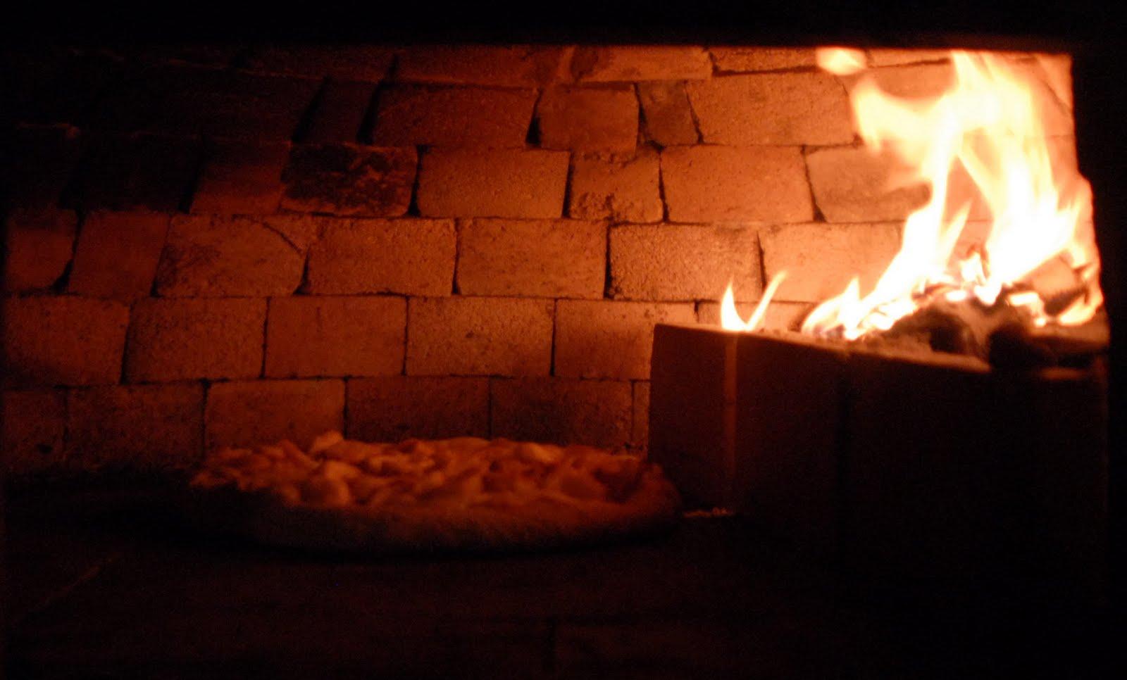Fire Clays Fired : True brick ovens oven faq