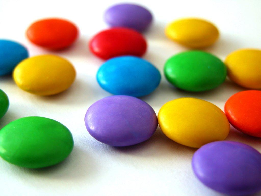 Artistic Photos & Portraits, Artistic Photography - EMOR SHOT Smarties