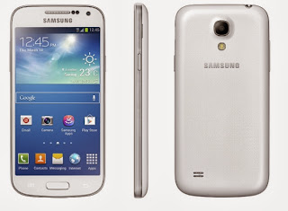 Galaxy S4 Mini Dual SIM version features