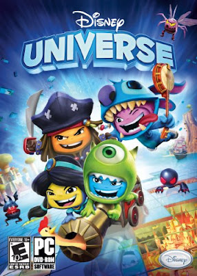 Download Disney Universe RELOADED