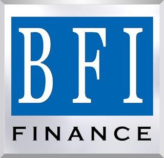 PT BFI Finance Indonesia