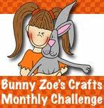 Bunny Zoe's Crafts