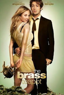 The Brass Teapot (2012)