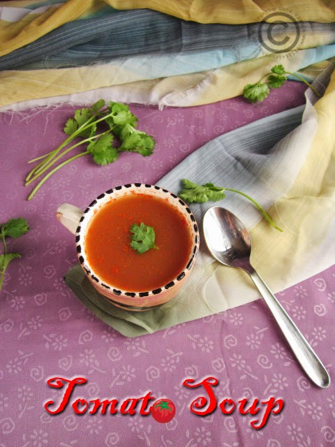 Oregano-pepper-soup