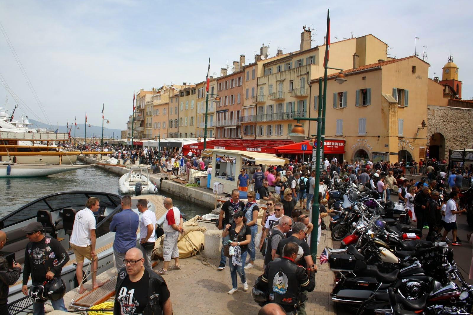Euro Festival St Tropez