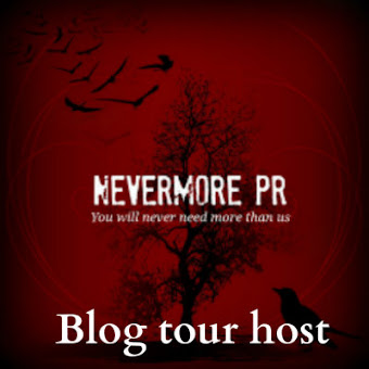 Nevermore PR Blog Tour Host