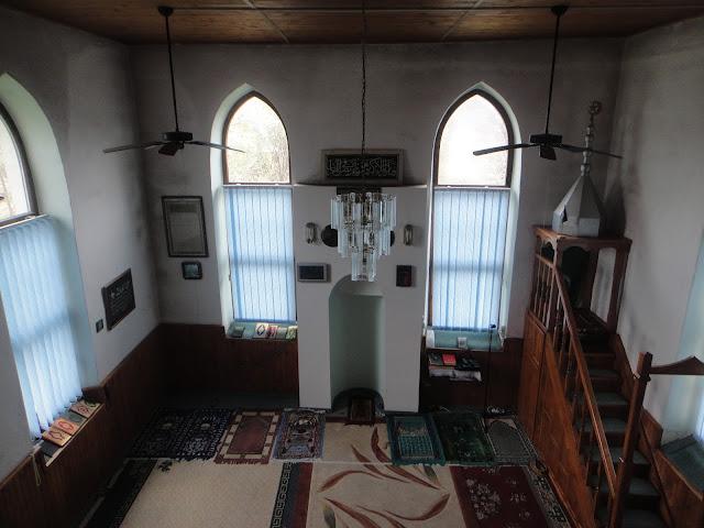 masjid di bihac