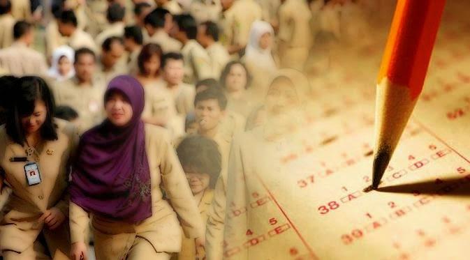 Pengumuman Lowongan formasi CPNS BNP2TKI Tahun 2014