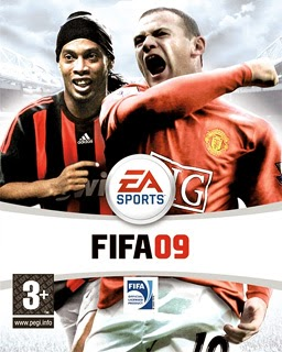 FIFA 09 PC GAME FREE DOWNLOAD