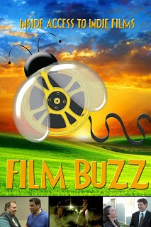 Watch Episodes of Film Buzz Online!