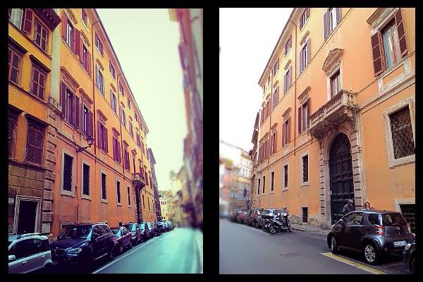 Palazzo Sforza Cesarini w Rzymie