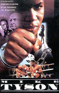 Tyson (1995) affiche