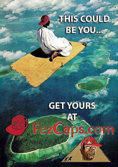FezCaps.com