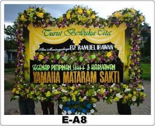 toko bunga purbalingga online florist