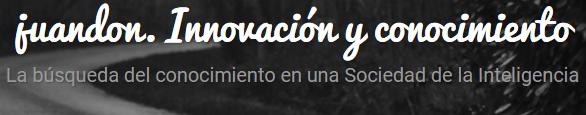 Juandon. Innovacion y conocimiento