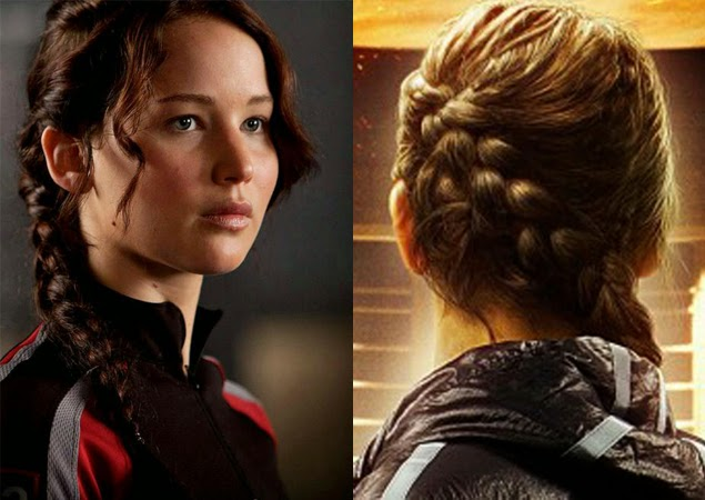 Project Vogue: Katniss Everdeen Inspired Braid!! (W)