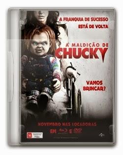 Maldição de Chucky Dublado
