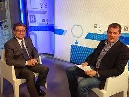 Entrevista TV Girona