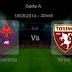 Pronostic Fiorentina - Torino : Serie A