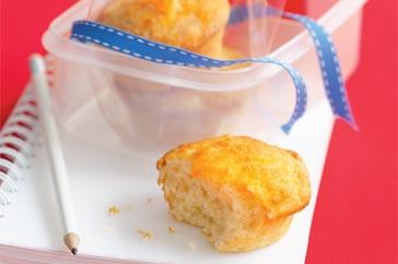 Banana Yoghurt Muffins Recipe