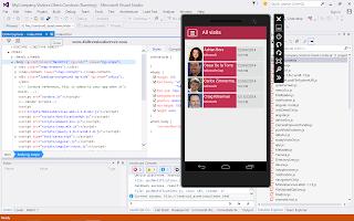 Ms Visual Studio Program developer software for windows