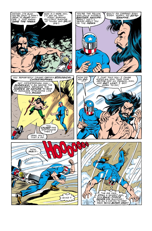 Captain America (1968) Issue #336 #265 - English 14
