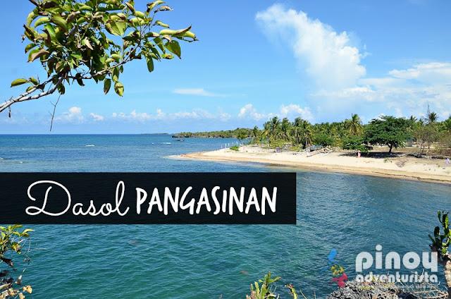 Beach Resorts in Dasol, Pangasinan: Villa Balinmanok Beach Resort