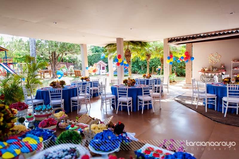 Festa_Branca_de_Neve_decor_espaço_mesa_convidados