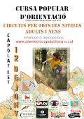 12 JUNY - CAMPIONATS DE CATALUNYA DE RELLEUS I CURSA POPULAR A CAPOLAT