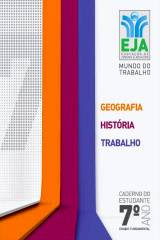 LIVRO 11 - EJA/GEOGRAFIA