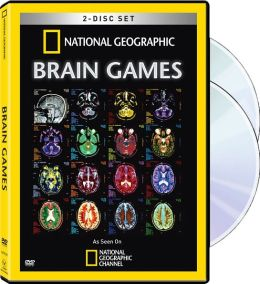 Brain Games Dvd7
