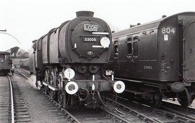 New Forest Venturer 1967