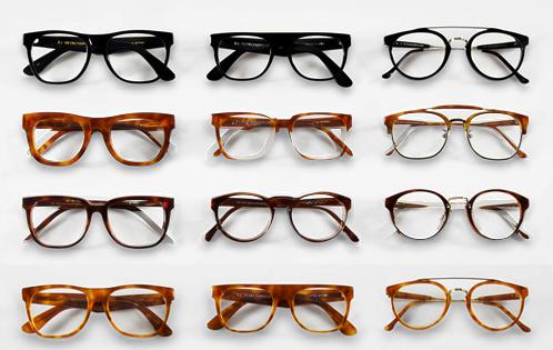 Uma vez ouvi alguém falando que uma mulher deveria ter uma armação de óculos  para cada ocasião, para cada roupa dela, pois óculos deveria ser aderido  como ... 3fac17795a