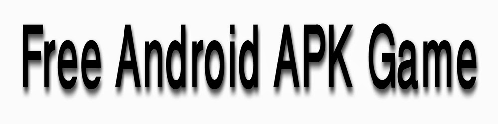 Free Android Apk Games