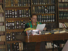 SALON DE LECTURA BIBLIOTECA CENTRAL DE LA PROVINCIA DE BUENOS AIRES