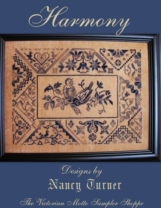 Harmony Quaker Pattern