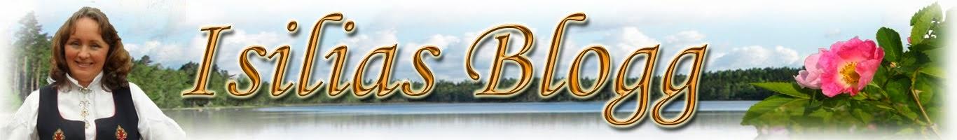 Isilias Blogg