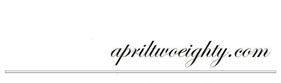 apriltwoeighty
