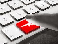 Hacker vs Hacker, Genderang Perang Cyber Telah Dimulai