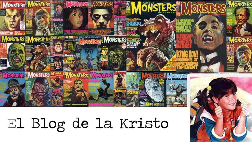 El Blog de la Kristo