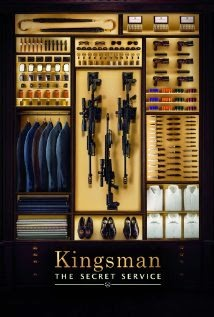 Kingsman : The Secret Service (2014)
