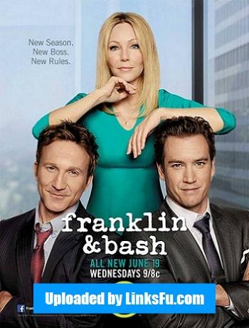 Franklin and Bash S03 Season 3 Download