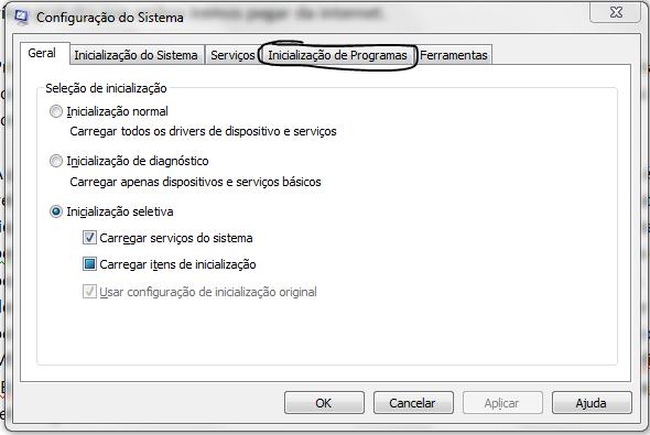 configurar-msconfig