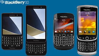 BlackBerry 10, new BlackBerry, smartphone