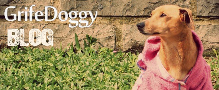 :: Grife Doggy :: Seu estilo em quatro patas