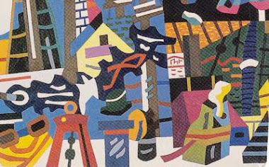 <i>Carnival</i>, Henri Matisse