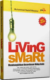Living Smart | TOKO BUKU ONLINE SURABAYA