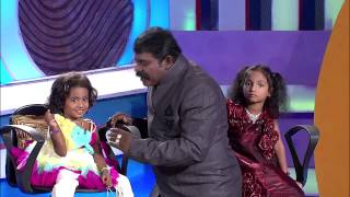 Kutty Chutties Promo-1 28-07-2013
