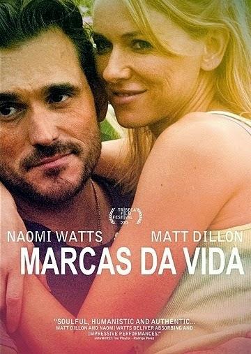 Marcas da Vida – Dublado (2013)