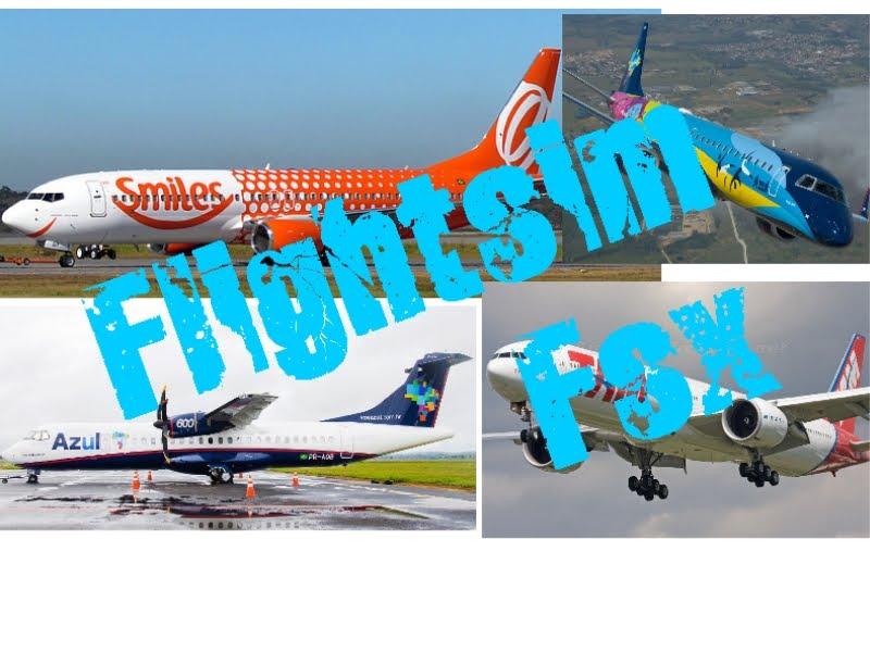 FLIGHTSIM  FSX/FS9
